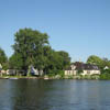 Bungalowpark Logement Waterland
