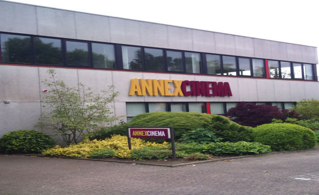 café annex cinema - cinema te woerden